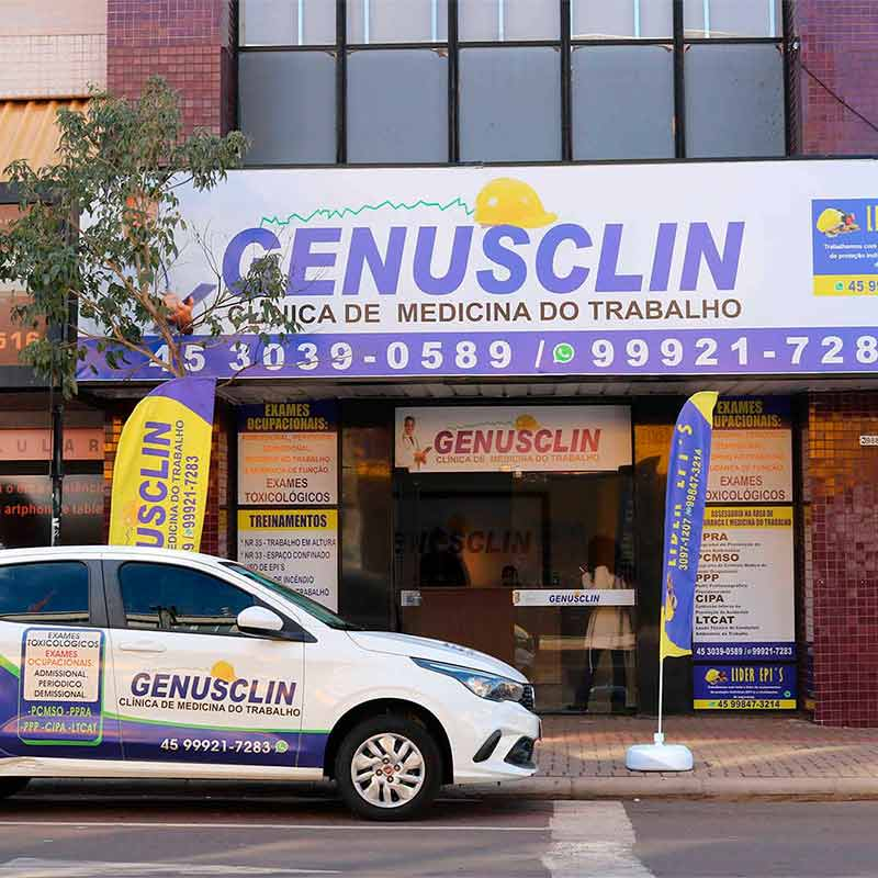 Galeria Genusclin