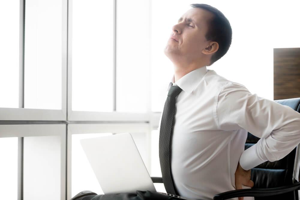 Doenças de Trabalho