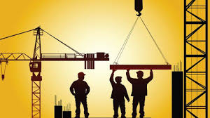 Trabalho em Construção Civil - NR 18